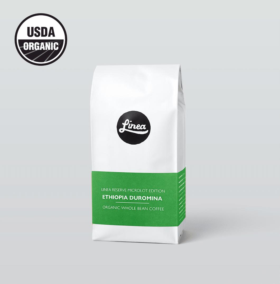 Ethiopia Duromina Coffee
